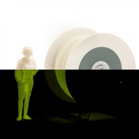 PLA Fotoluminescente
