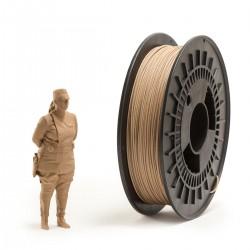 Filamento PLA WOOD (Legno)
